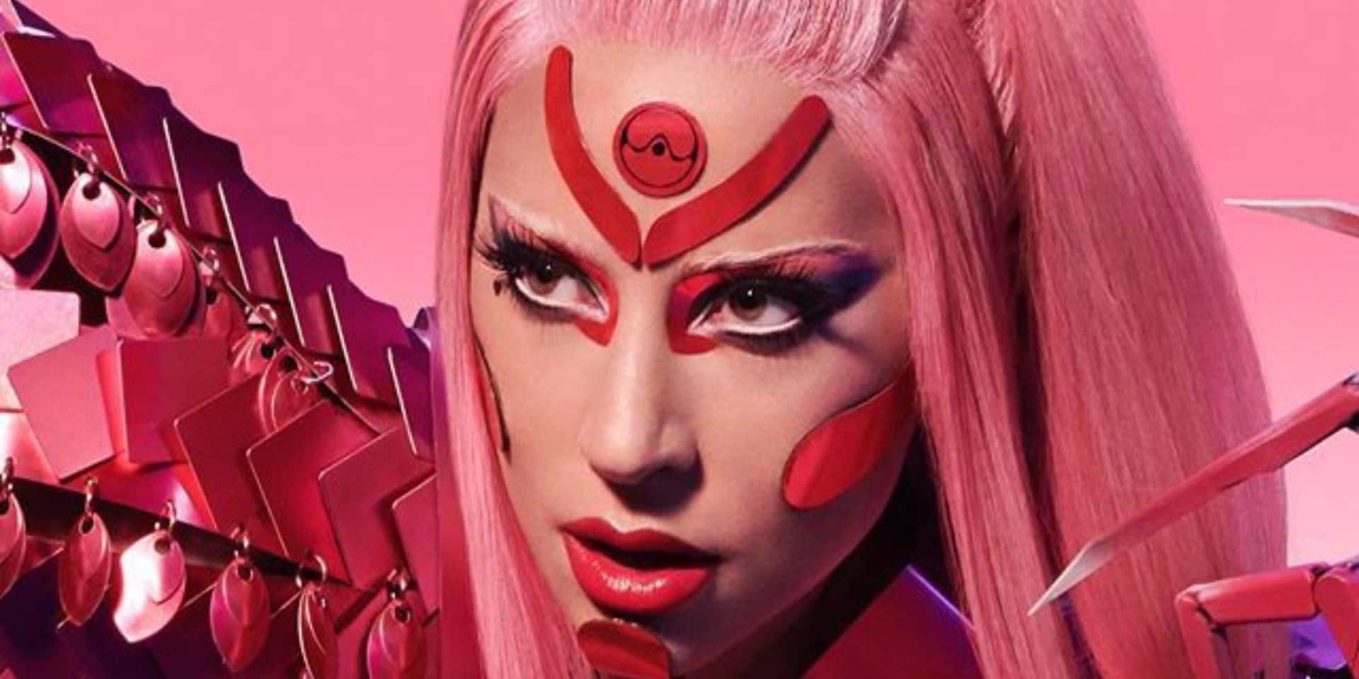 """La date de sortie du nouvel album de Lady Gaga, """"Chromatica"""", dévoilée !"""