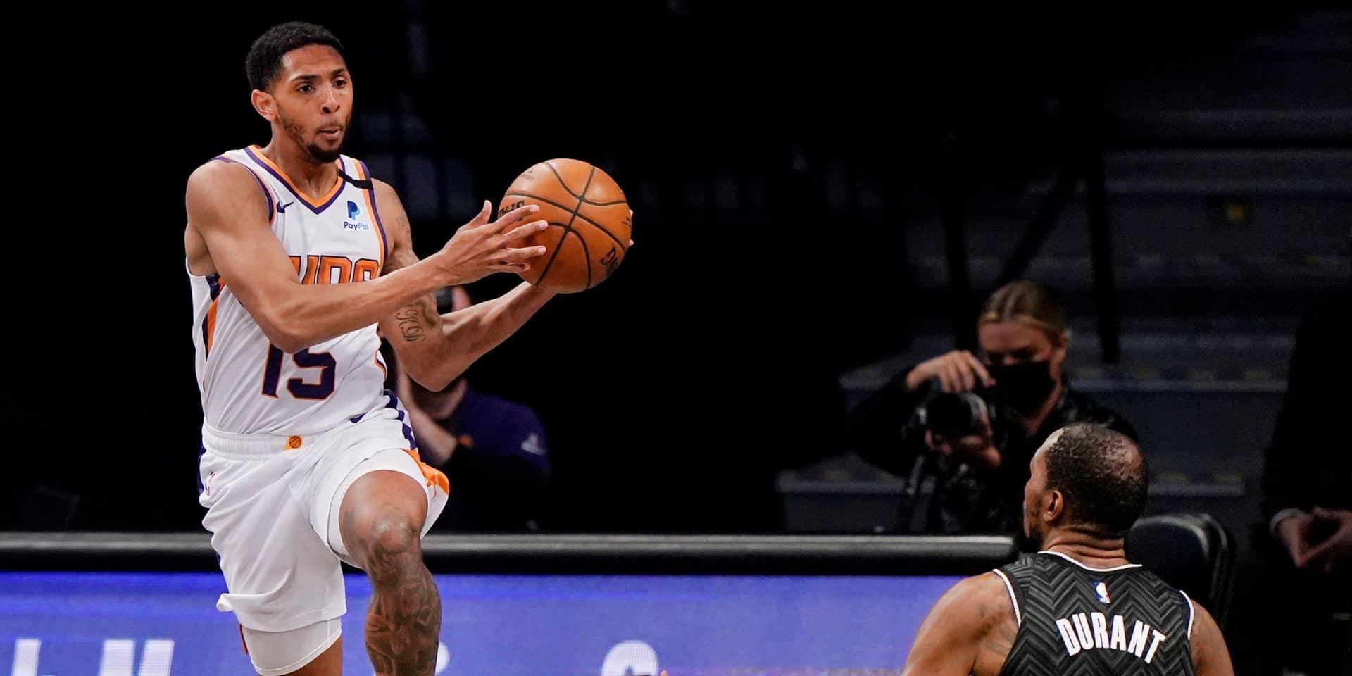 NBA: Brooklyn profite du retour de Kevin Durant, le grand huit de Washington