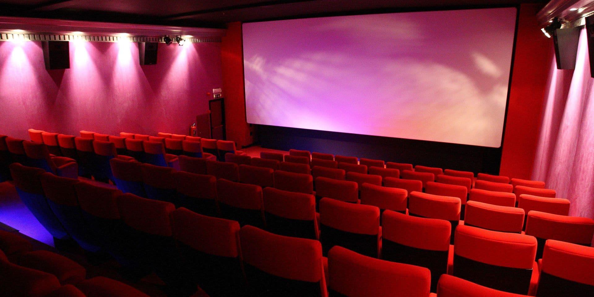 """Les salles de cinéma face au défi du déconfinement: """"Certaines salles pourraient perdre plus d'argent avec la réouverture qu'en restant fermées"""""""
