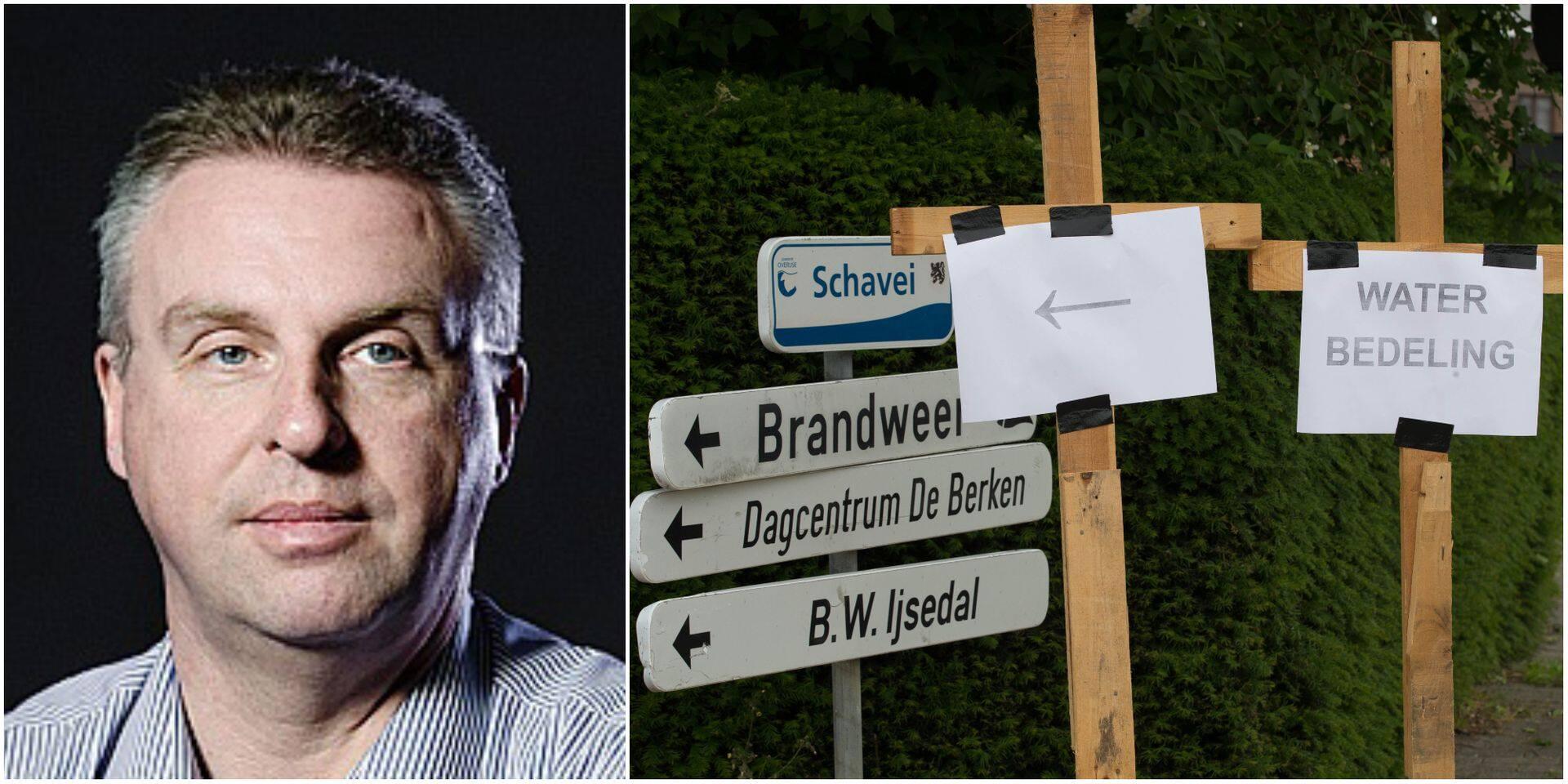 La Dernière Humeur: La Flandre ? Connais pas !