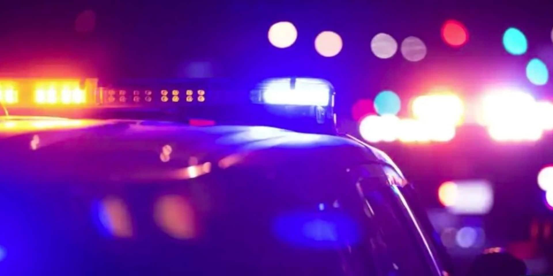 Début d'émeute au centre Fedasil de Bovigny : une trentaine de jeunes impliqués
