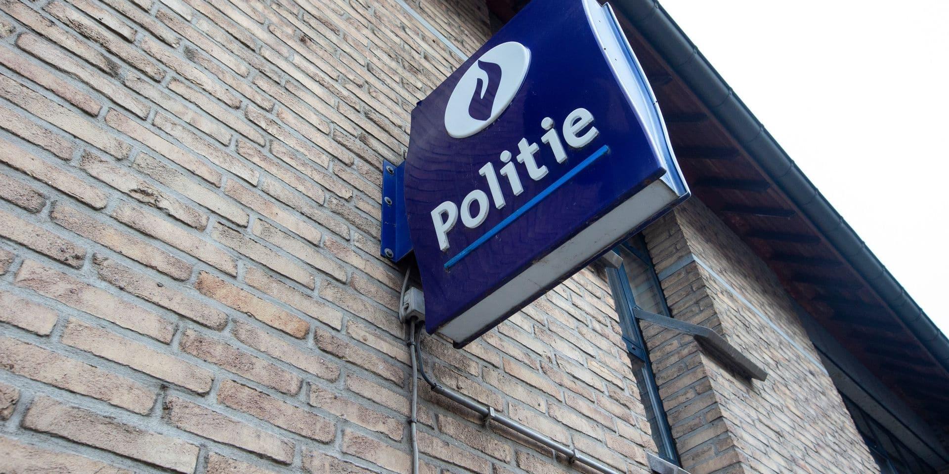 La police met un terme à deux fêtes clandestines à Beringen et Hasselt