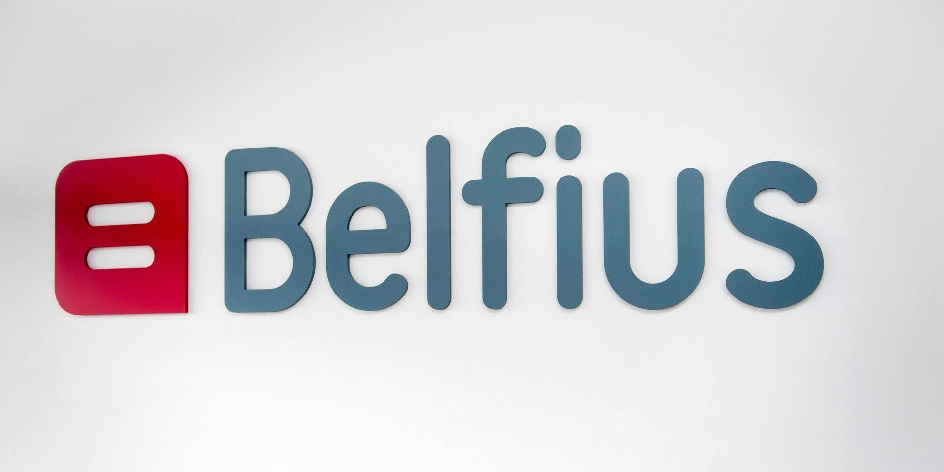 De gros problèmes chez Belfius en plein Black Friday: impossible de faire des achats en ligne