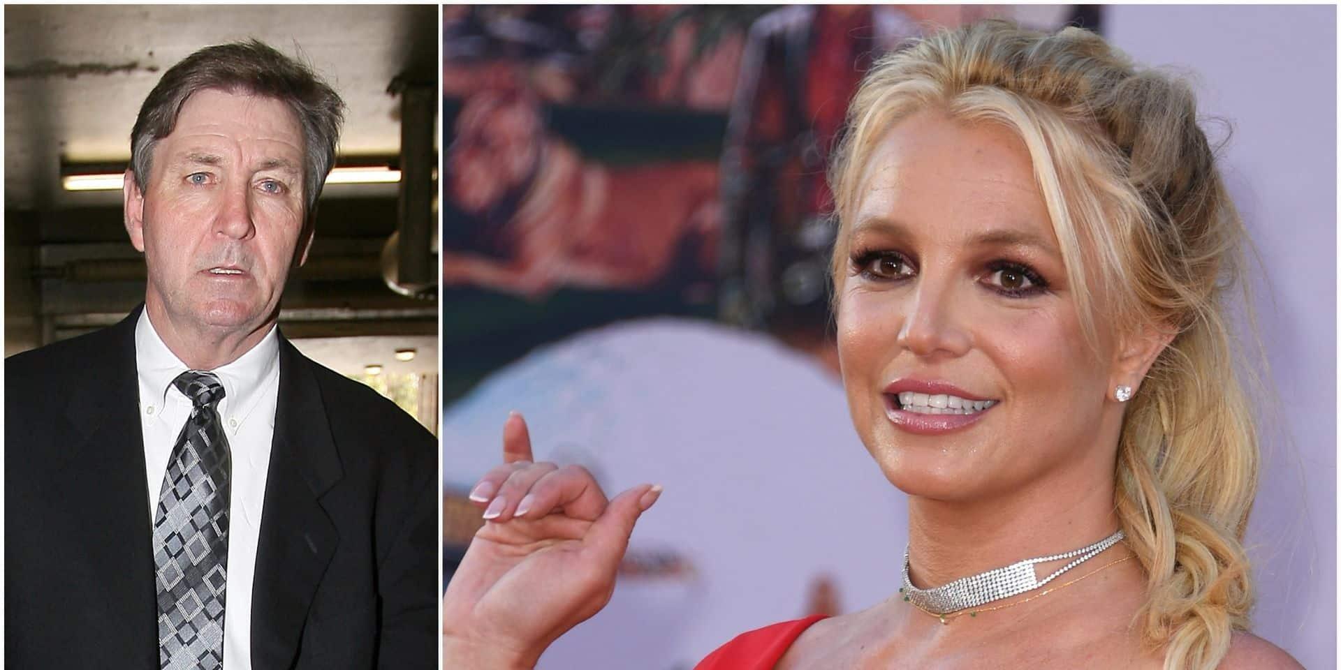 """""""Je suis Britney Spears !"""": cette sortie stupéfiante de Jamie Spears en dit long sur la mise sous tutelle de la chanteuse"""