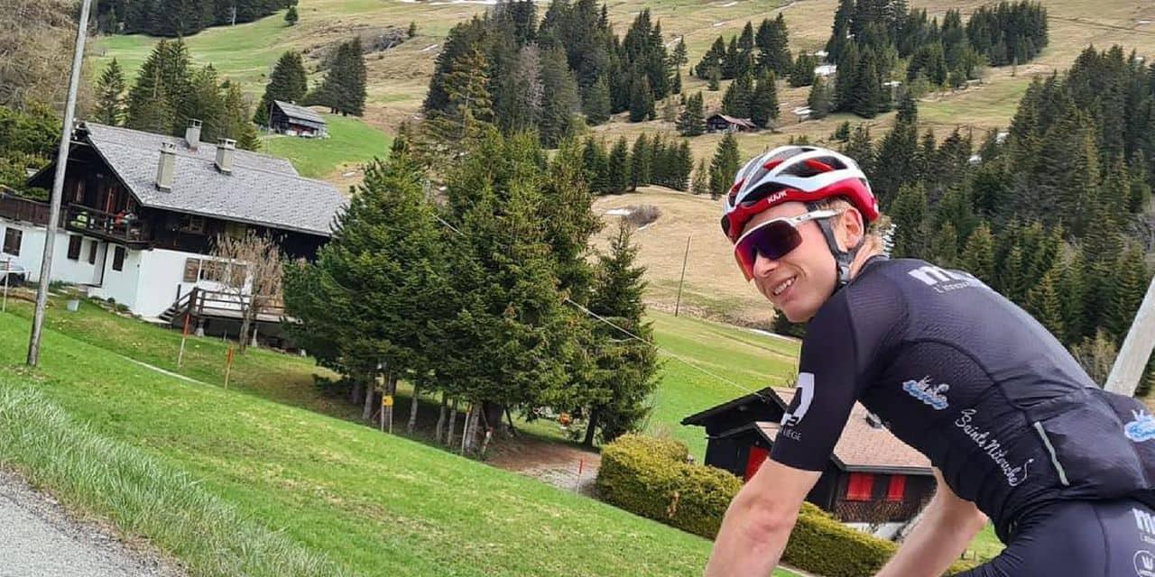 L'aventure suisse de Johan Hemroulle