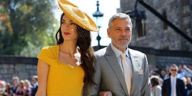 Voici les principaux invités du mariage de Meghan et Harry - La DH
