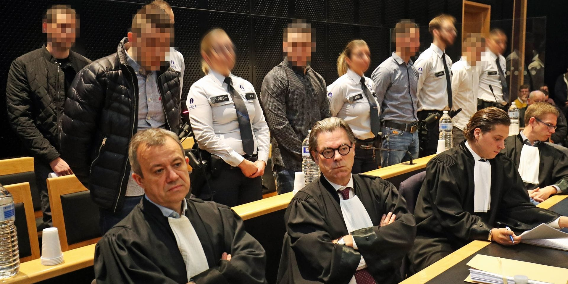 Meurtre de Jean-Claude Libiez : Le jury est entré en délibération ce matin