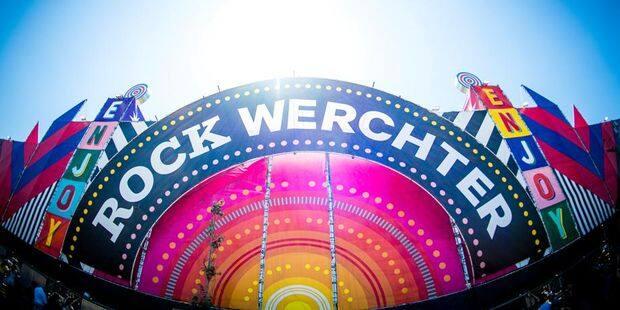 Rock Werchter: La chaleur tropicale n'a pas perturbé la 45e édition de Rock Werchter