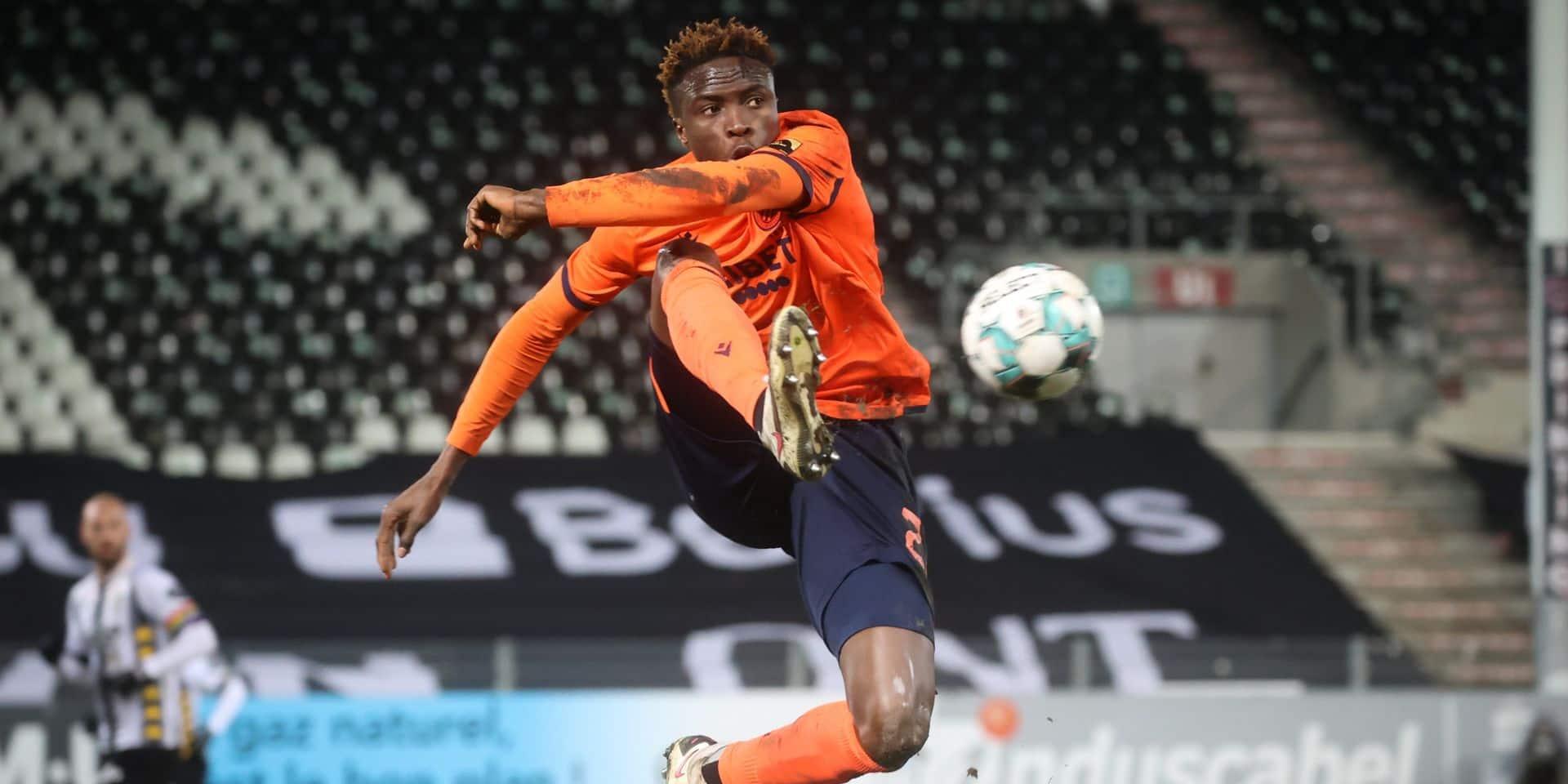 Le Club Bruges ne veut pas laisser partir ses internationaux