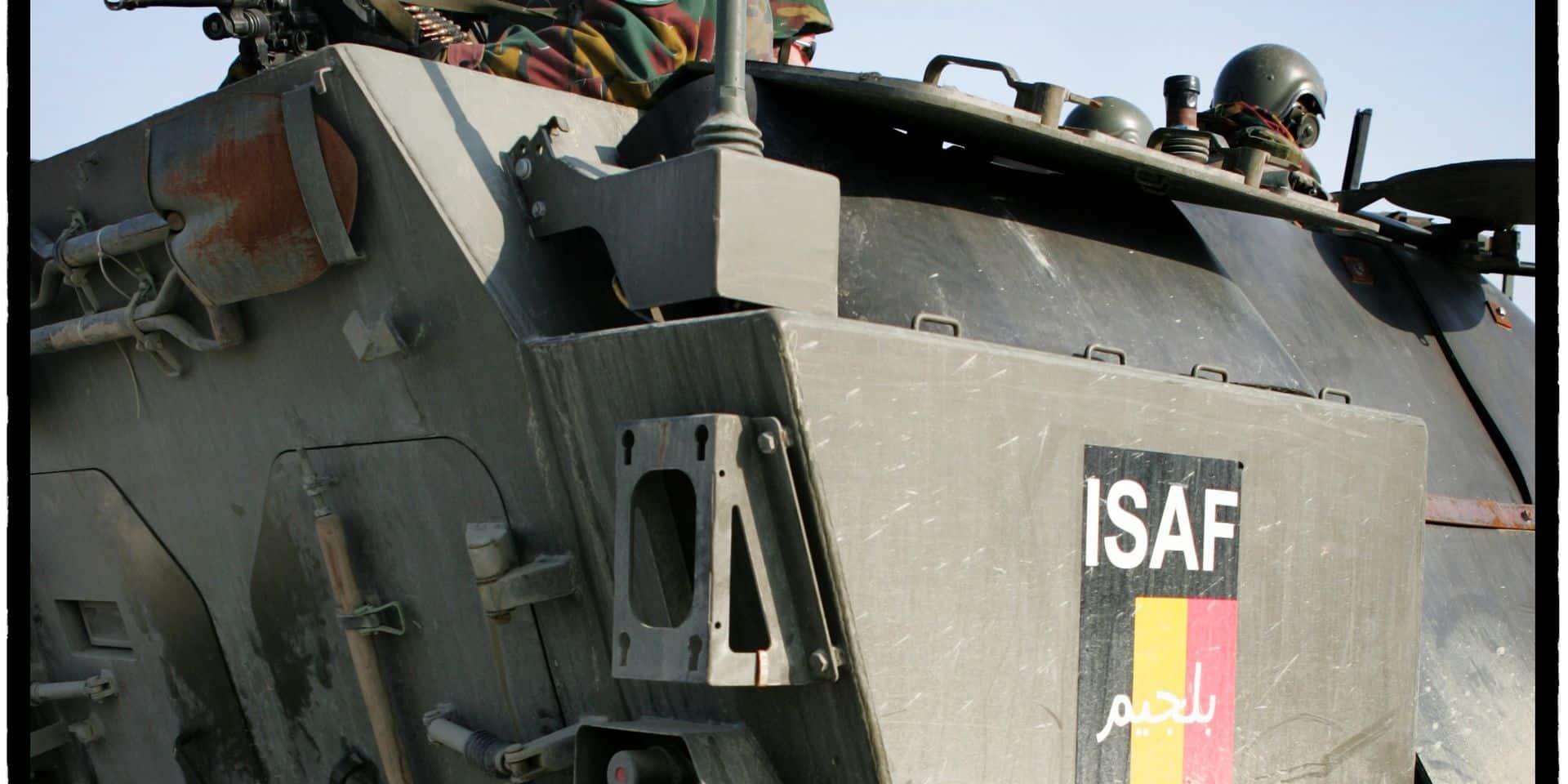 Une centaine de véhicules de l'armée hors service pour des raisons de sécurité