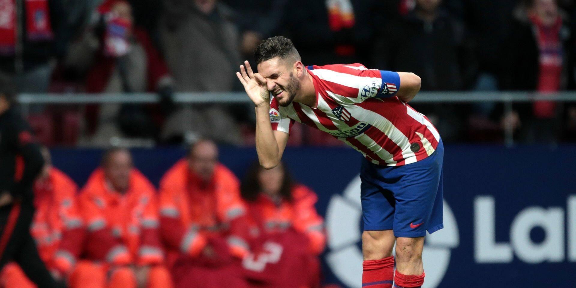 Villarreal - Atlético Madrid ne se jouera finalement pas à... Miami