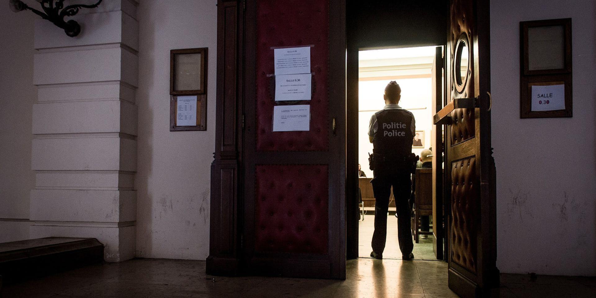 Covid : le tribunal de 1ère instance du Luxembourg adapte son mode de fonctionnement