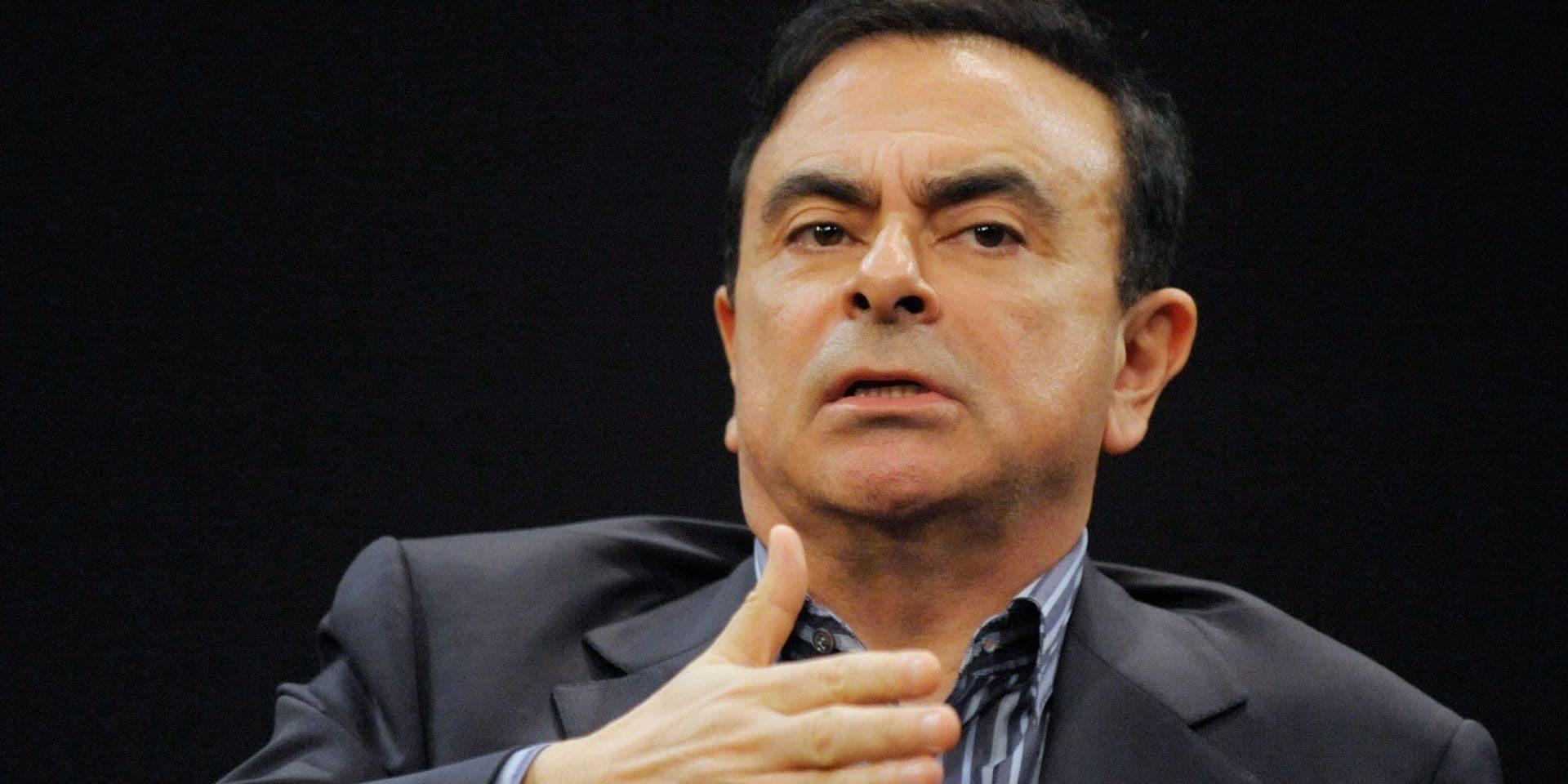 Deux complices de la fuite de Ghosn condamnés à 24 et 20 mois de prison au Japon