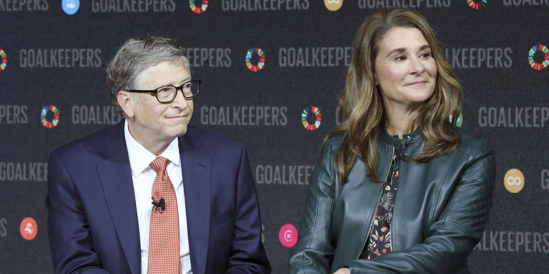 """""""Totalement exagéré"""": le mariage exubérant de la fille de Bill Gates agace ses voisins"""