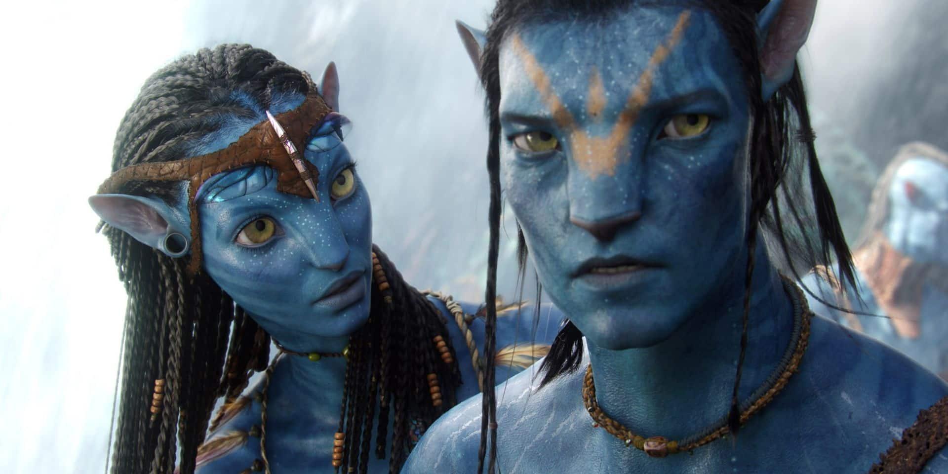 """""""Avatar 2"""": un coin du voile est levé"""