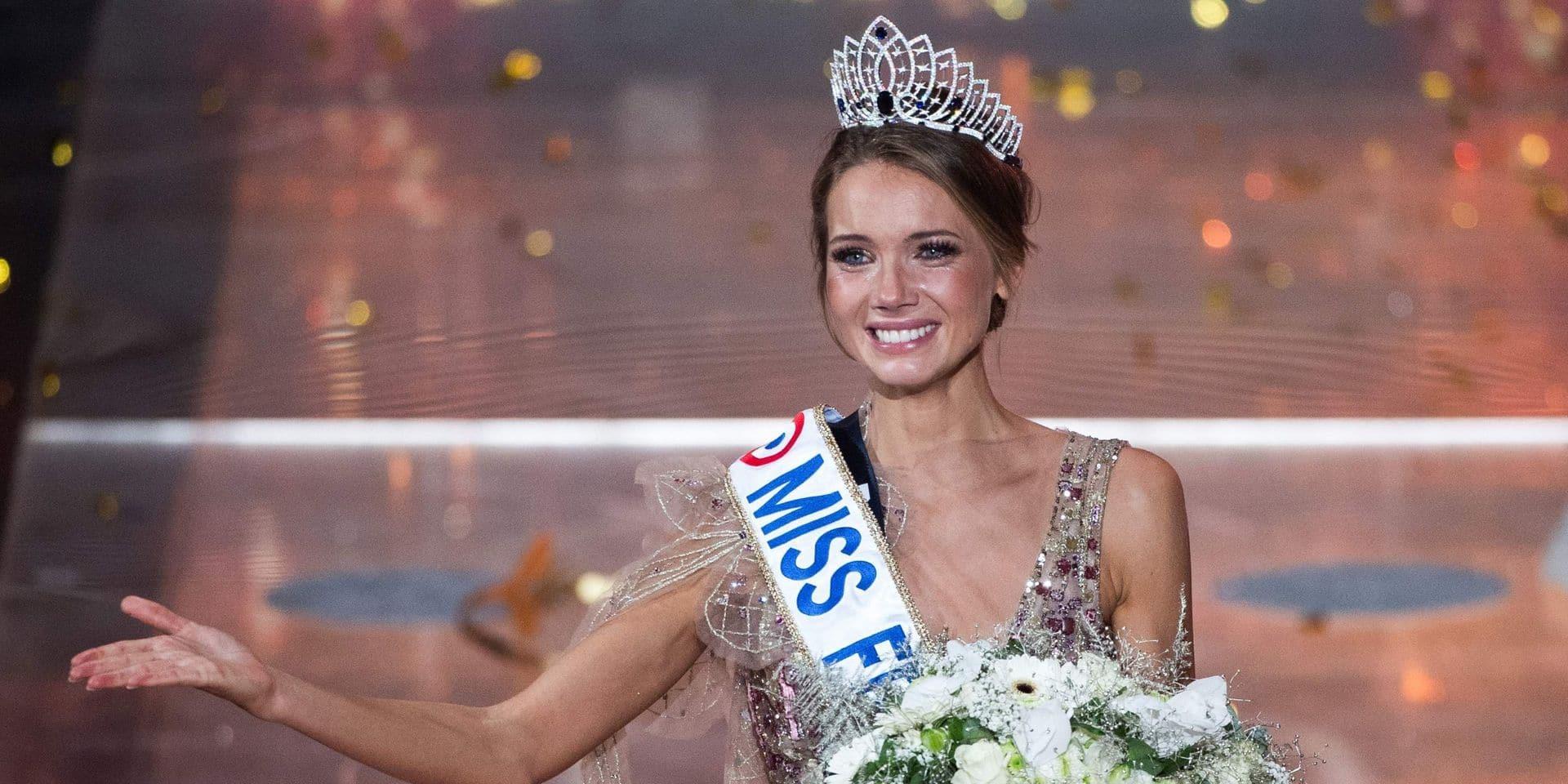 F miss Miss FD