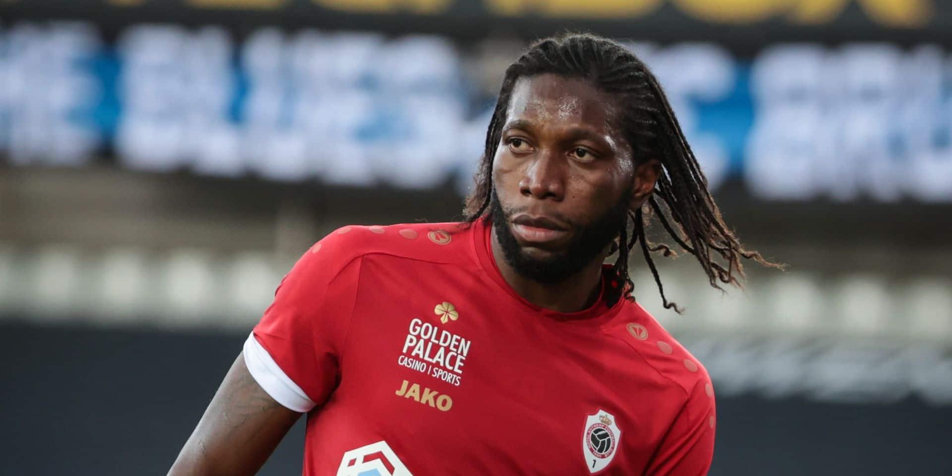 Rebondissement dans le dossier Mbokani: Anderlecht réactive la piste !