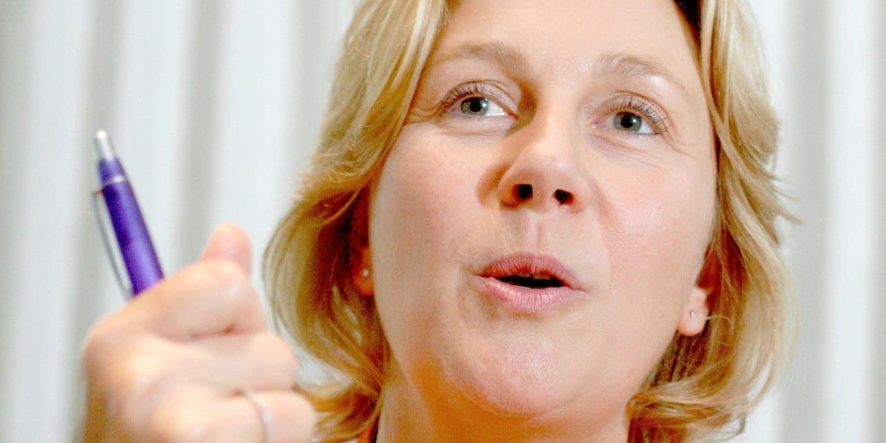 Fabienne Bister : un ouvrage sur la gestion des collaborateurs après une crise sanitaire mondiale