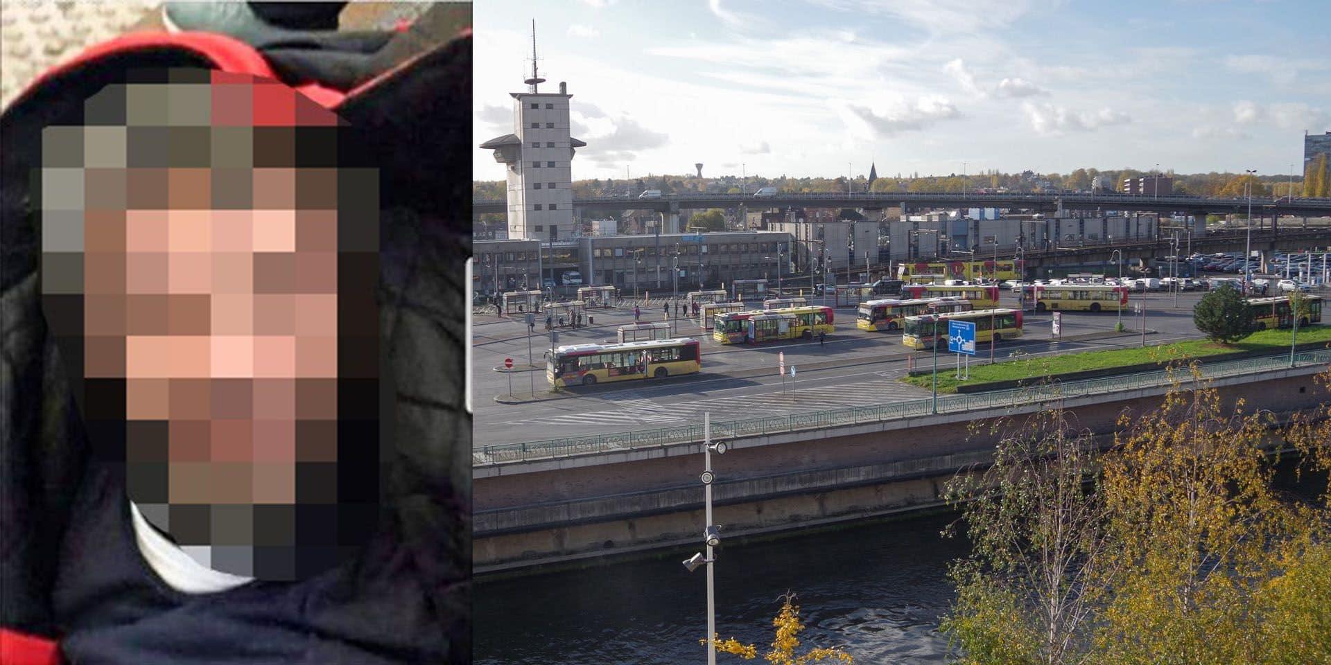 TEC Charleroi: non, ce SDF n'était pas porteur de la gale!