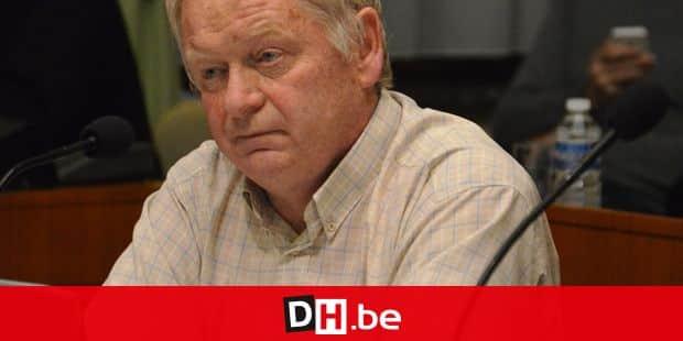Wavier Decaluwe , conseiller communal CDH à Tournai