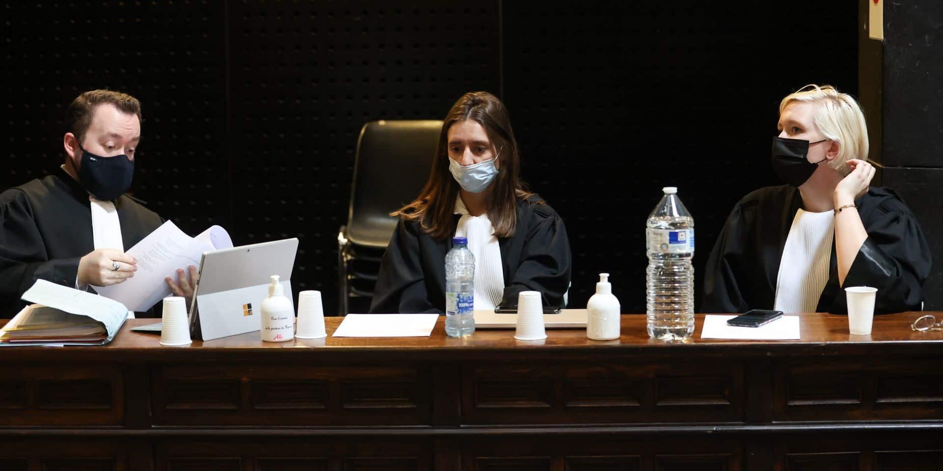 Meurtre de Véronique Quidouce : Le jury délibère sur la culpabilité de Xavier Van Den Brandt