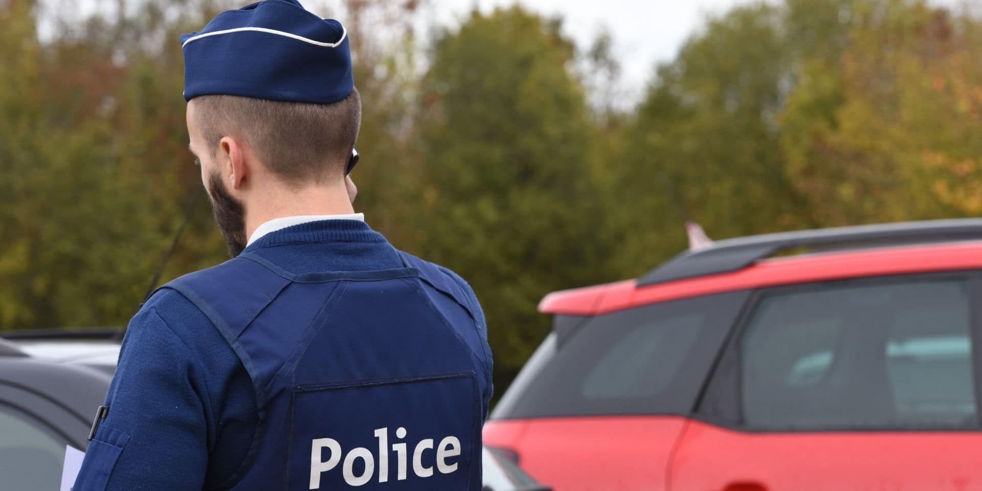 Rochefort : 22 kilomètres à contresens sur la E411