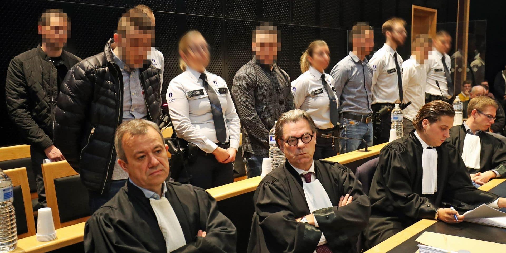 Meurtre de Jean-Claude Libiez à Roisin : Franz Pottiez avait une mainmise totale sur Loïc Harvengt