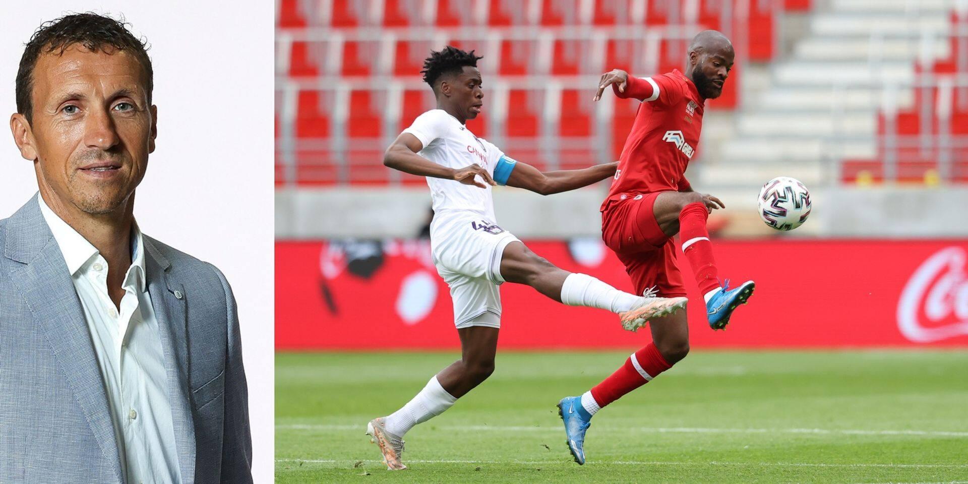 """Alex Teklak fait le bilan de la saison d'Anderlecht: """"Ils n'ont pas raté leur saison"""""""