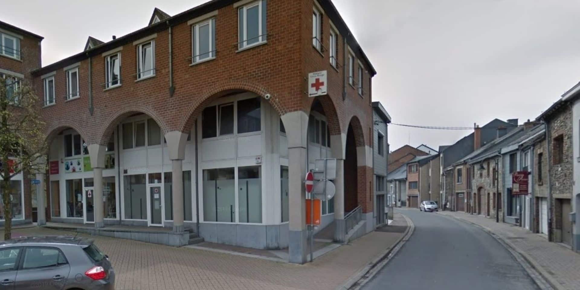 Bastogne : la Maison Croix-Rouge limite ses activités
