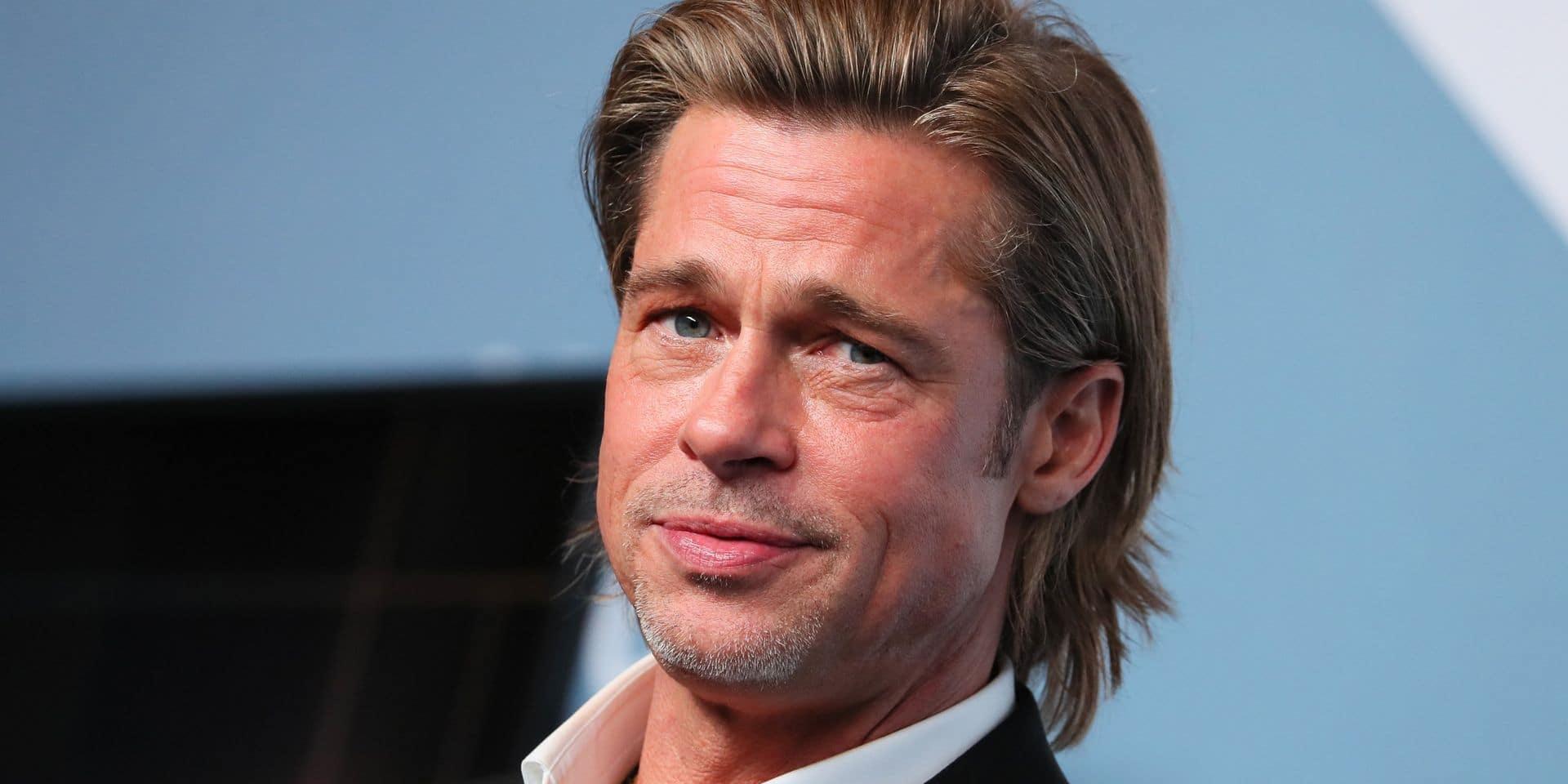 Brad Pitt : le tacle discret de sa nouvelle petite amie envers Angelina Jolie