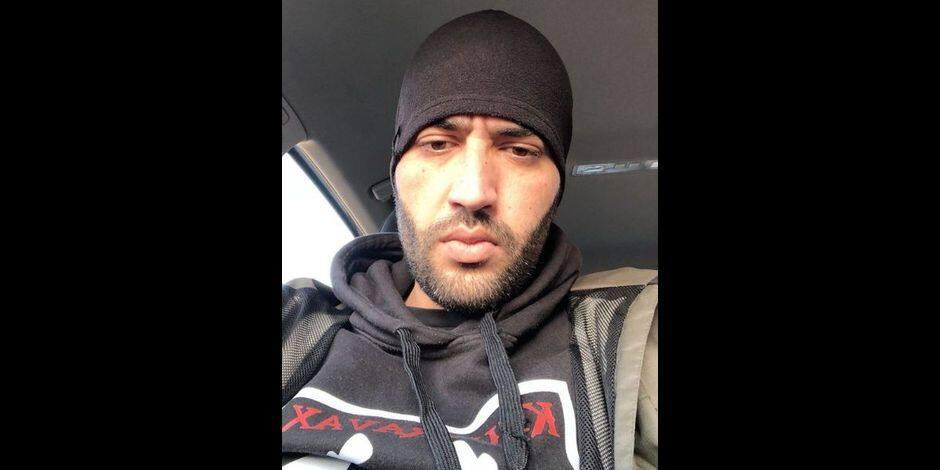 Liège : Le rappeur Brulux condamné pour violences conjugales