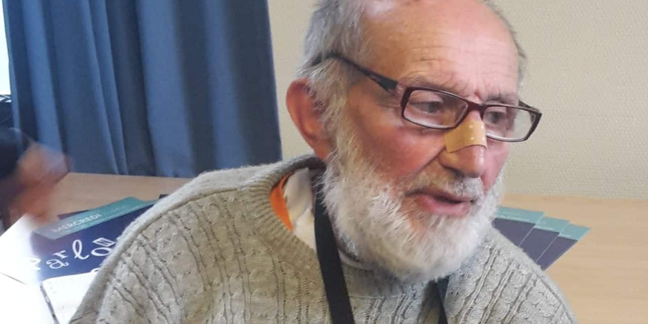 Charleroi à la recherche d'un lieu ou d'un site pour perpétuer la mémoire de Paul Trigalet