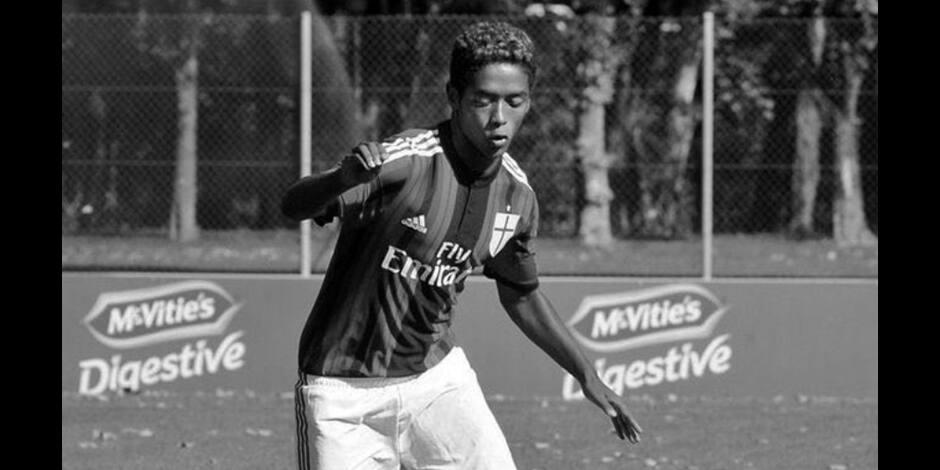 Victime de racisme, Seid Visin, un ex-espoir du Milan AC, se donne la mort