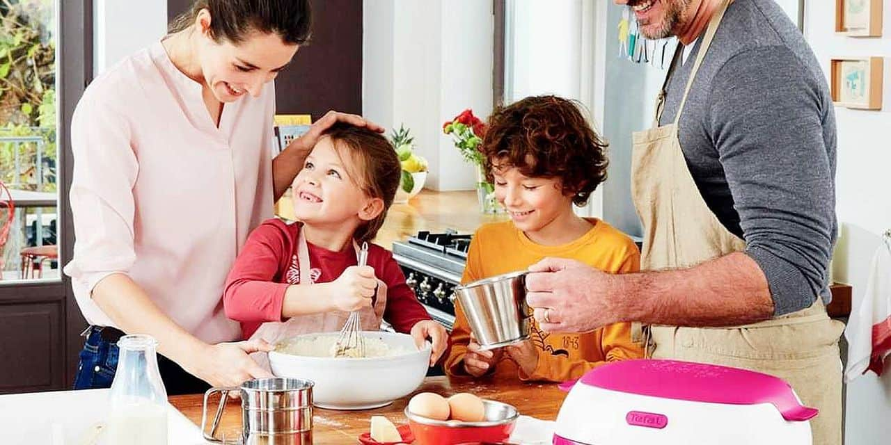 Testé en avant-première : le Cake factory, un véritable assistant pour des recettes inratables
