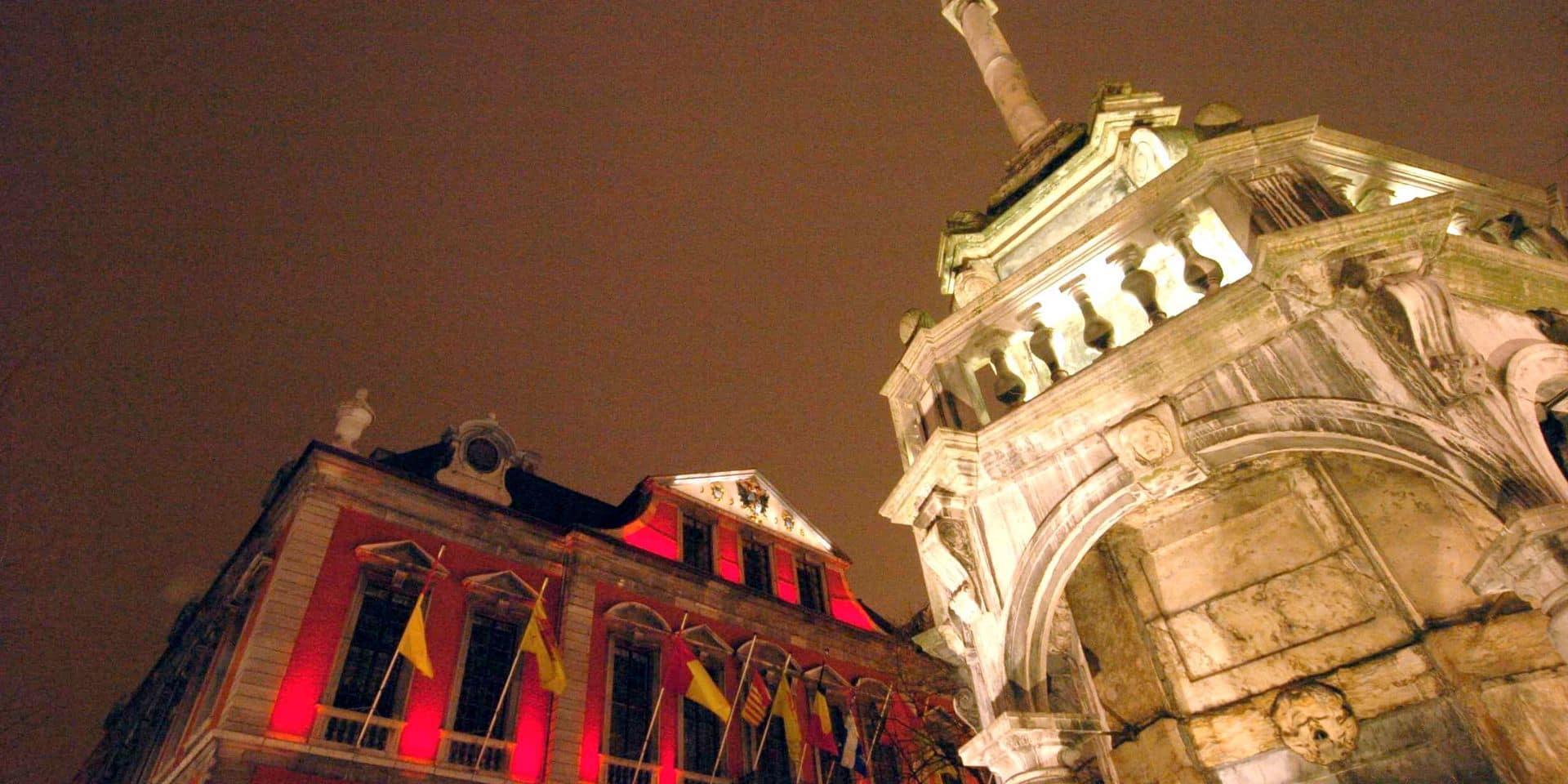 Pas de marché de Noël à Liège mais…