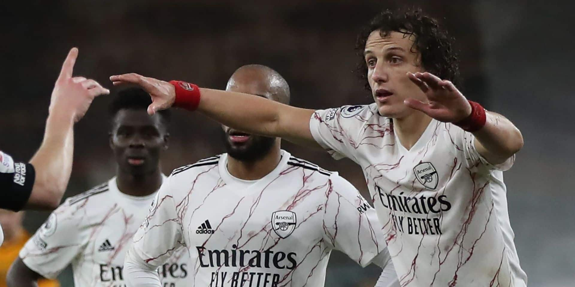 Europa League: l'UEFA délocalise Arsenal-Benfica en Grèce