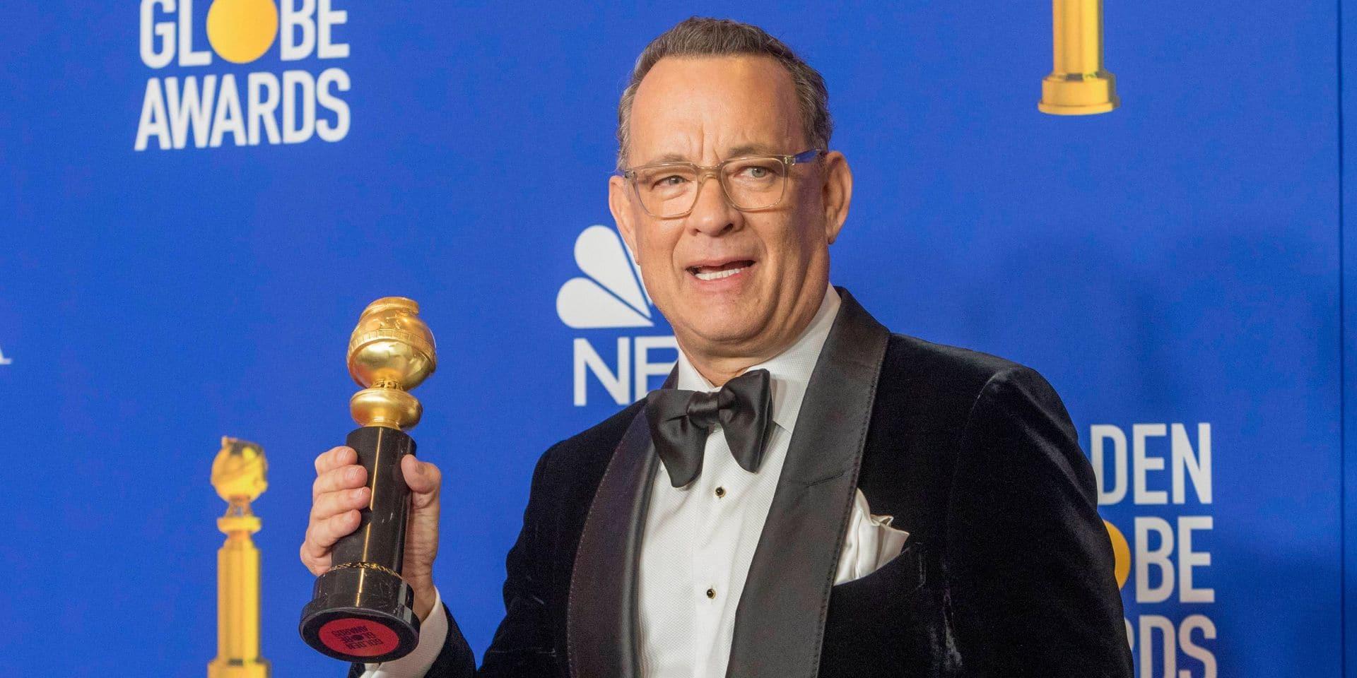 Tom Hanks : son beau cadeau à Corona, un petit garçon harcelé à cause de son prénom