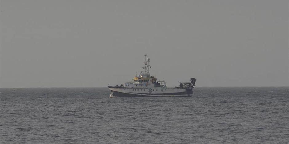 Une enfant enlevée par son père retrouvée au fond de l'océan, l'Espagne sous le choc