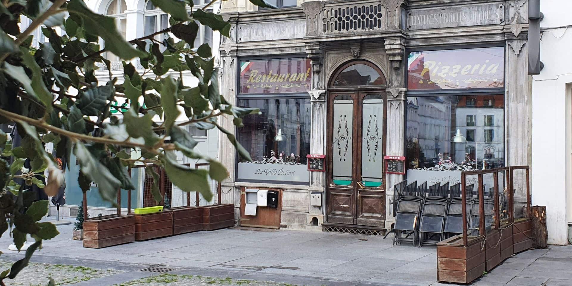 Tournai: un restaurant fermé pendant 15 jours suite au non-respect des mesures sanitaires